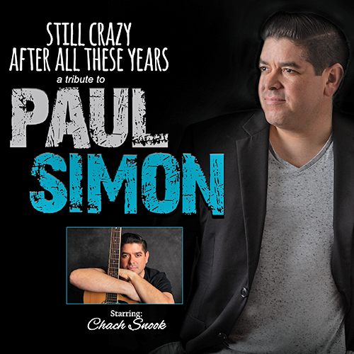Paul Simon Tour Dates 2020 Tickets | Still Crazy After All These Years   A Paul Simon Tribute
