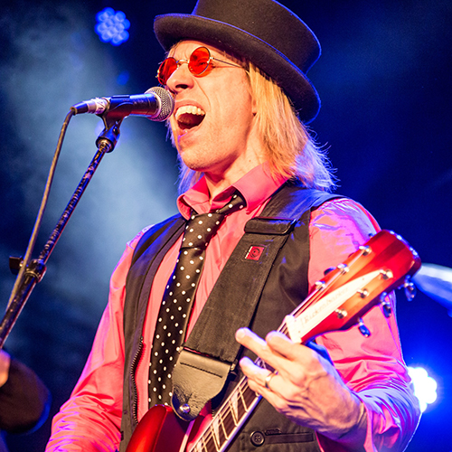 Petty & The Heartshakers: Tribute to Tom Petty and The Heartbreakers